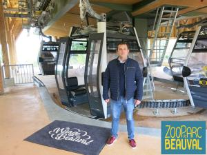 INTERVIEW - ZooParc de Beauval