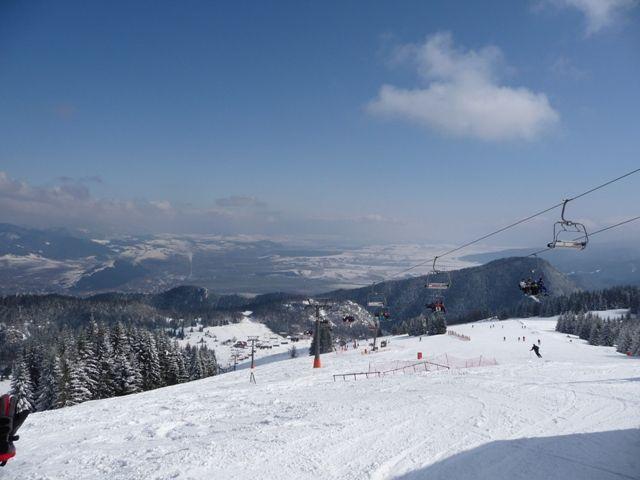 Skipark Ruzomberok