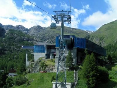 Matterhorn Express I