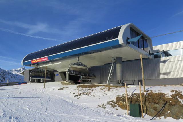 Schnee Express