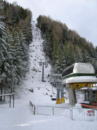 Valsozzine-Corno d'Aola