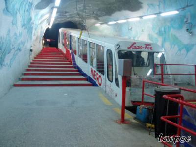 MetroAlpin