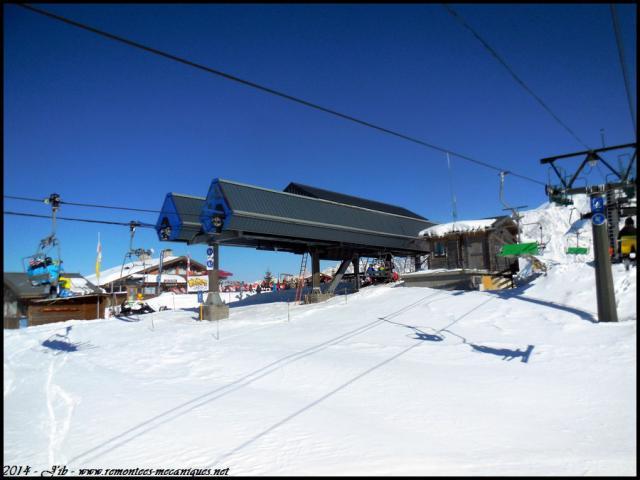 Mont Joux
