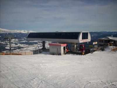 Grosseckbahn