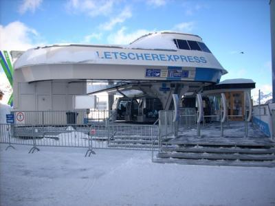 GletscherExpress