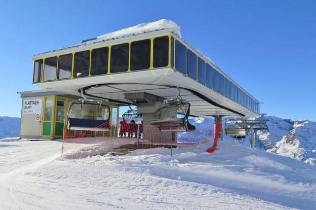 Plattachbahn