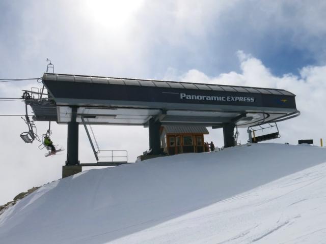 Panoramic Express