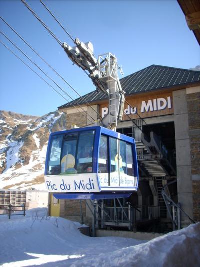 Pic du Midi de Bigorre 1 (Le Taoulet)