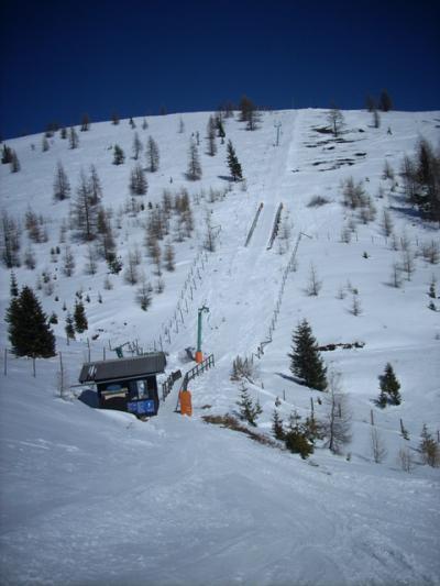 Finsterbachlift