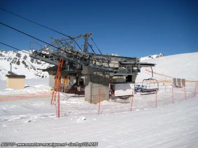 Col de Bellard