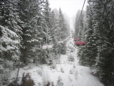 Sonnwiesenbahn II