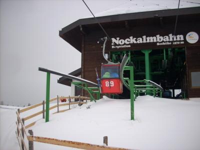 Nockalmbahn