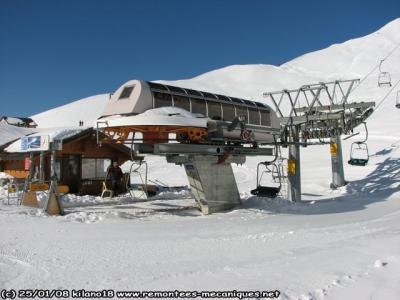 Chaux de Mont