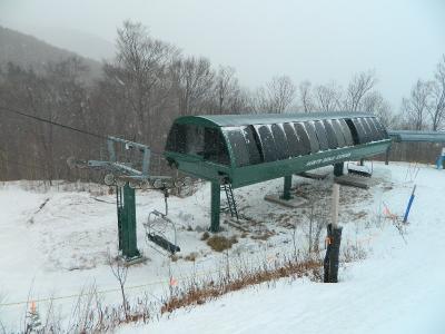 North Ridge Express