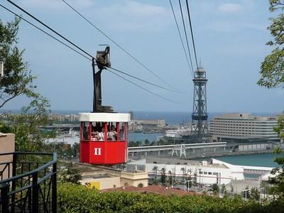 Port (Sant Sebastià – Miramar)