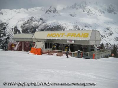 Montfrais