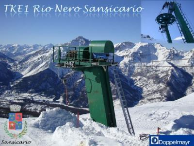 Rio Nero Sansicario