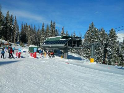 Timberline Express