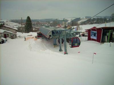 Alpsplitz