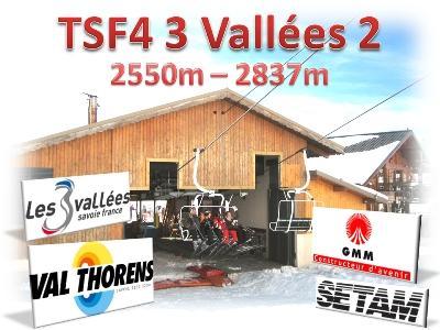 Trois Vallées 2