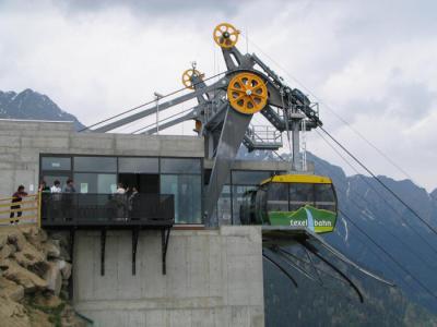 Texelbahn