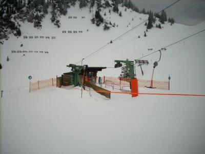 Übungs - Schlepplift Jochhalde