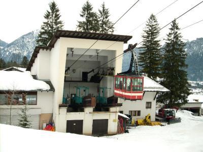 Reuttener Bergbahn