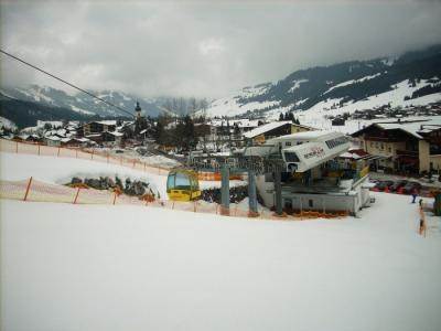 Neunerköpfle Vogelhornbahn