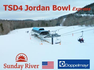 Jordan Bowl Express