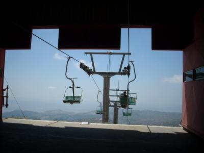 Mt Hermon n�3