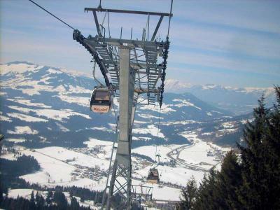 Alpenrosenbahn