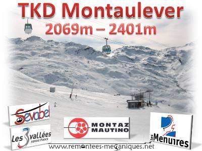 Montaulever