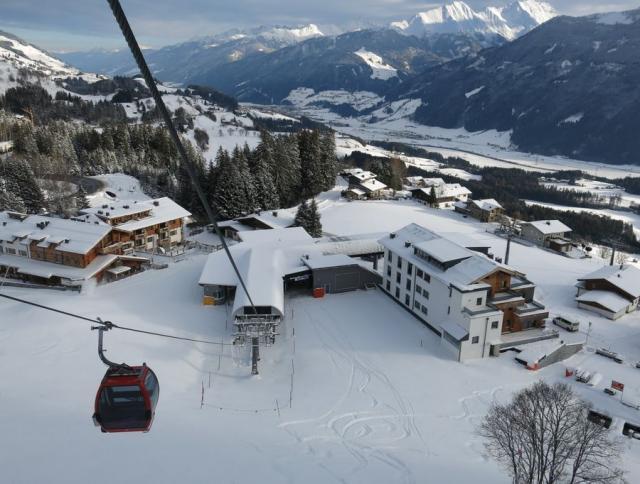 Panoramabahn Kitzb�heler Alpen 2