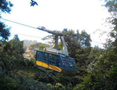 Scenic Cableway