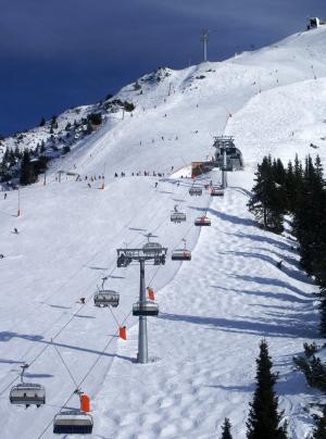 Rosshütten Express