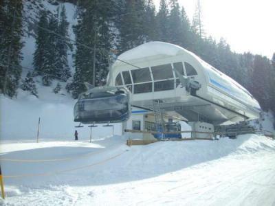 Kreuzwankl-Ski-Express