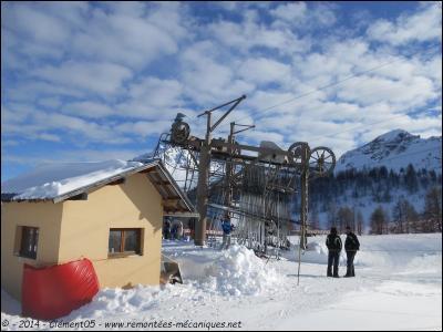 Grand Alpe et du Replat
