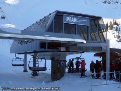 Peak Express
