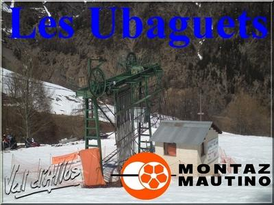 Ubaguets