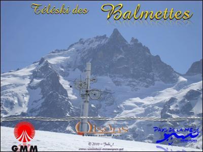 Balmettes