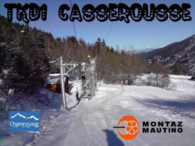 Casserousse