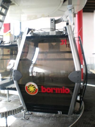 Bormio 2000