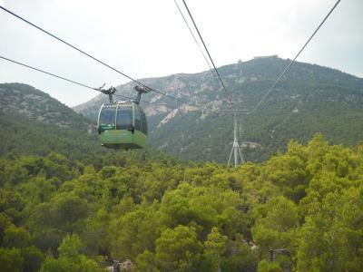 Mont Parnès