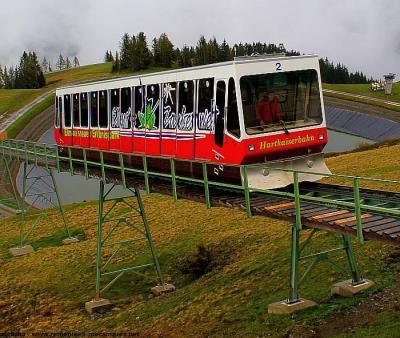 Hartkaiserbahn