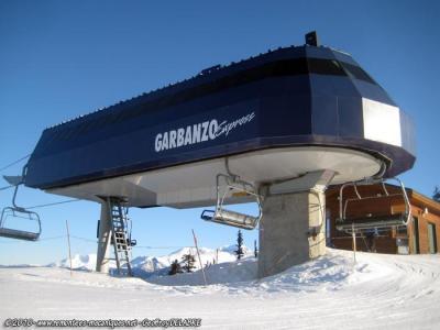 Garbanzo Express