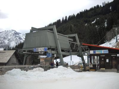 Niggenkopfbahn