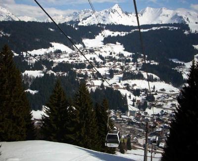 Mont Ch�ry