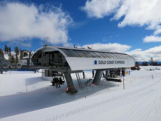 Gold Coast Express