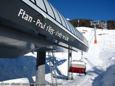 Ftan - Prui