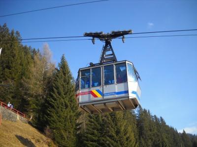 Kristbergbahn